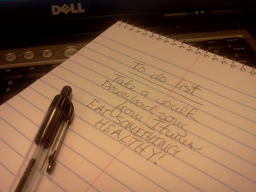 Five nonwriter things writers need