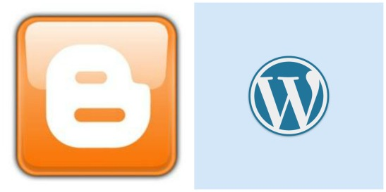 Which to pick? Blogger vs WordPress.com