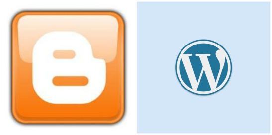Which to pick? Blogger vs WordPress.com
