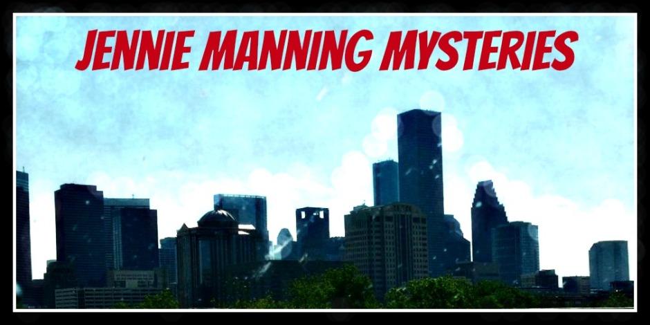 Jennie Manning Noir