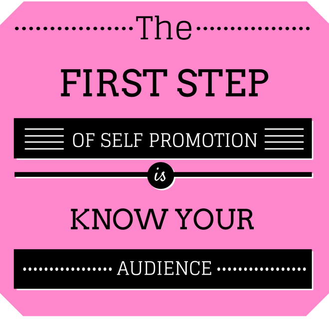 self promo1