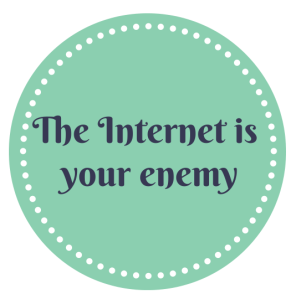 Internet enemy