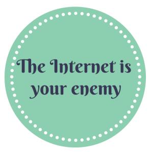 Internet enemy
